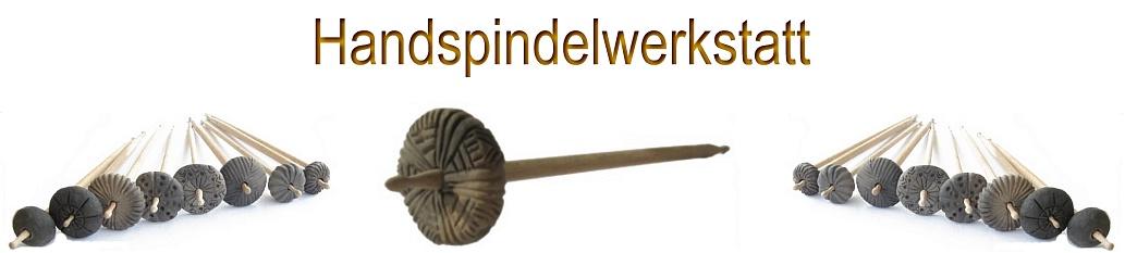 Handspindel